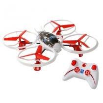 Quadricóptero H.Drone R8 Médio H-18 Candide - C1318 -