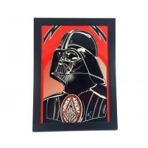 Quadro Darth Vader - Az design