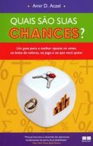 Quais são suas chances? -