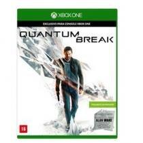 Quantum Break - Xbox One - Microsoft