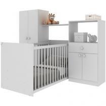 Quarto Completo de Bebê Multimóveis  - 2869.010