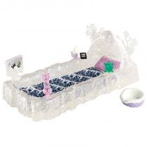 Quartos de Arrepiar Monster High - Cama da Abbey Bominable - Mattel - Mattel
