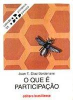 Que E Participacao, O - 95   - Brasiliense - 1