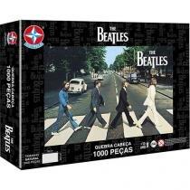 Quebra-cabeça 1000 The Beatles - Estrela