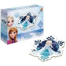 Quebra-cabeça 60 Peças Disney Frozen - Disney Frozen