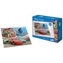 Quebra-Cabeça 60 Peças Disney Pixar - Xalingo