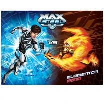 Quebra-Cabeça Max Steel 2  - 24 Peças - Mattel - Mattel