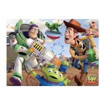 Quebra-Cabeça - Toy Story - 60 Peças - Grow -