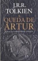 Queda De Artur, A - Wmf Martins Fontes - 1