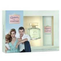 Queen of Seduction Antonio Banderas - Feminino - Eau de Toilette - Perfume + Desodorante -
