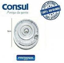 Queimador fogão brastemp consul grande c/ automático c 1038 - Fritania