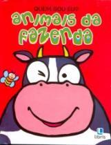 Quem Sou Eu - Animais Da Fazenda - Libris - 1