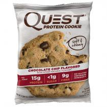Quest Protein Cookies (58g) - Quest Nutrition -