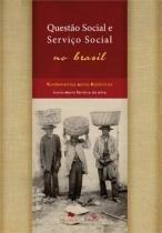 Questao Social e Serviço Social no Brasil - Editora papel social