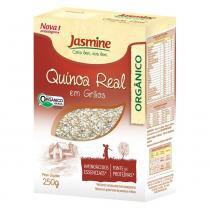 Quinoa Real Grãos 250g - Jasmine -