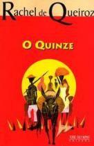 Quinze, O - Jose Olympio - 1