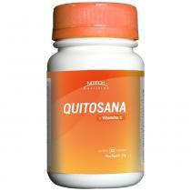 Quitosana E Vitamina C - 30 Tabletes - Nitech Nutrition -