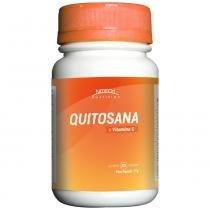 Quitosana E Vitamina C - 30 Tabletes - Nitech Nutrition - Nitech Nutrition