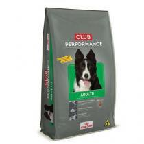 Ração Club Performance para Cães Adultos 2,5kg - Royal Canin -