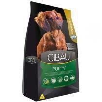 Ração Farmina Cibau Puppy para Cães Filhotes de Raças Pequenas -