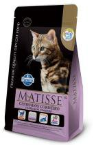 Ração Farmina Matisse Cordeiro para Gatos Adultos Castrados - 10,1 kg -