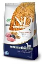 Ração Farmina ND Low Grain Cordeiro Cães Adultos Raças Médias - 10,1 kg - Nd - low grain