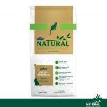 Ração GUABI NATURAL Gatos Diabéticos e Obesos 1,5kg - Guabi petcare