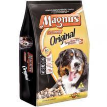 Ração Magnus Original para Cães Adultos -