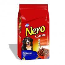 Ração Nero - Carne - Total Alimentos - 15 KG - Max - total alimentos