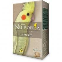 Ração Nutrópica Calopsita Natural 900 gr - Nutrópica