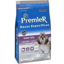 Ração Para Cachorro Premier Shih Tzu Frango Adulto 1kg -