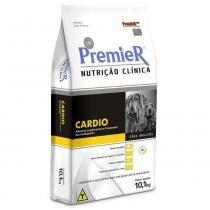 Ração Premier Nutrição Clínica Cardio para Cães Adultos 2kg - Premier pet