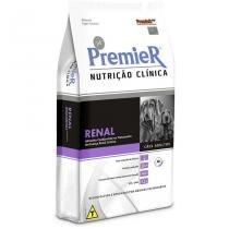 Ração Premier Renal Nutrição Clínica para Cães Adultos 2kg - Premier pet