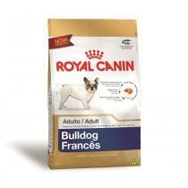 Ração Royal Canin Bulldog Francês Adult para cães adultos e maduros - 2,5 kg -