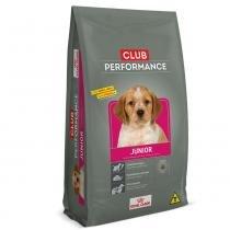 Ração Royal Canin Club Performance Junior para Cães Filhotes - 15 kg -