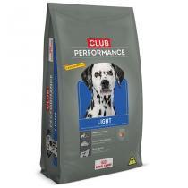 Ração Royal Canin Club Performance Light para Cães Obesos - 2,5 kg -