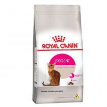 Ração Royal Canin Exigent para gatos adultos com apetite muito exigente - 7,5 kg -