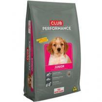 Ração Royal Canin Filhotes Club Performance Junior para Cães - 15kg -