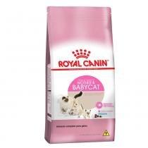 Ração Royal Canin Mother  Babycat para gatos filhotes de 1 a 4 meses de idade, gatas gestantes e em lactação - 400 gr -