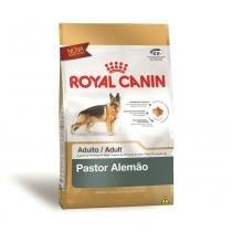 Ração Royal Canin Pastor Alemão Adult para cães adultos - 12 kg -