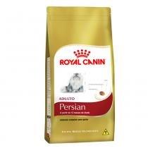 Ração Royal Canin Persian para gatos da raça Persa adulto - 1,5 kg -