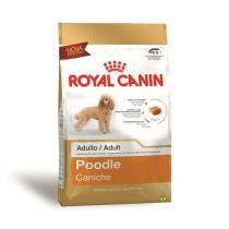 Ração Royal Canin Poodle Adult para cães adultos - 1 kg -