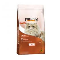 Ração Royal Canin Premium Cat Beleza da Pelagem para Gatos Adultos - 1 kg -