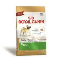 Ração Royal Canin Pug Adult para cães adultos - 7,5 kg -