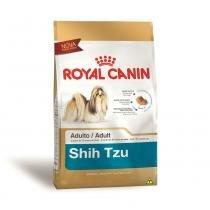 Ração Royal Canin Shih Tzu Adult para cães adultos - 1 kg -