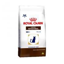 Ração Royal Canin Veterinary Gastro Intestinal para Gatos Adultos 1,5kg -