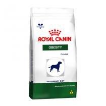 Ração Royal Canin Veterinary Obesity - Cães Adultos - 1,5 KG -