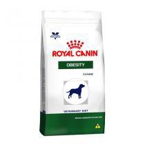 Ração Royal Canin Veterinary Obesity - Cães Adultos - 7,5 KG -