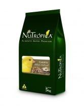 Ração Seleção Natural Nutrópica Canário 5 kg - Nutrópica