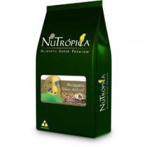 Ração Seleção Natural Nutrópica Periquito 5 kg - Nutrópica